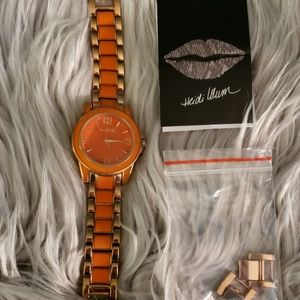 Heidi Klum Fashion Watch